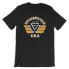 The Undisputed Era Logo Unisex T-Shirt - wweretro