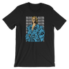 "Ric Flair ""Blue Robe"" Unisex T-Shirt - wweretro"