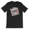 "The Miz ""Haters Wanted"" Unisex T-Shirt - wweretro"