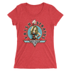 "Trish Stratus ""Stratusfaction"" Women's Tri-Blend T-Shirt"