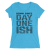 "Usos ""Day One Ish"" Women's T-Shirt"