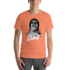 "Andre the Giant ""Illustrated Face"" Unisex T-Shirt - wweretro"