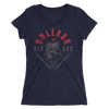 "Roman Reigns ""Unleash The Big Dog"" Women's Tri-Blend T-Shirt"