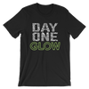 "Jimmy Uso & Naomi ""Day One Glow"" Logo Unisex T-Shirt - wweretro"