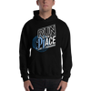 "AJ Styles ""Run The Place"" Pullover Hoodie Sweatshirt - wweretro"