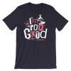 "Dolph Ziggler ""I'm Too Good"" Short-Sleeve Unisex T-Shirt - wweretro"