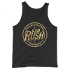 "Lio Rush ""MOTH"" Unisex Tank Top"