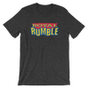 Royal Rumble Classic Logo Unisex T-Shirt - wweretro