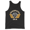 The Undisputed Era Logo Unisex Tank Top - wweretro