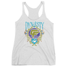 "Charlotte Flair ""Dynasty"" Women's Racerback Tank Top - wweretro"