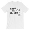 "nWo ""New World Order"" Unisex T-Shirt - wweretro"