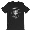 "Triple H ""Strength To Rule"" Unisex T-Shirt - wweretro"