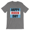 "Aiden English ""Happy Aiden Day"" Unisex T-Shirt - wweretro"