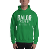 "Finn Bàlor ""Bàlor Club: Worldwide"" Pullover Hooded Sweatshirt - wweretro"