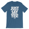 "Daniel Bryan ""Just Say Yes!"" Unisex T-Shirt - wweretro"