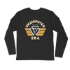 The Undisputed Era Logo Long Sleeve T-Shirt