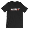"The Rock ""I Bring It"" Unisex T-Shirt - wweretro"