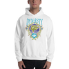"Charlotte Flair ""Dynasty"" Hooded Sweatshirt - wweretro"
