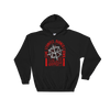 "Seth Rollins ""Burned It Down"" Pullover Hoodie Sweatshirt - wweretro"