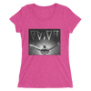 "Finn Bàlor ""Entrance"" Women's Tri-Blend T-Shirt - wweretro"