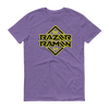 "Razor Ramon ""Bad Guy Logo"" Unisex T-Shirt - wweretro"