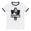 "Seth Rollins ""The Undisputed Future"" Unisex Ringer T-Shirt - wweretro"