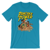 "The New Day ""Pancake Power"" Unisex T-Shirt"