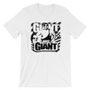"Andre the Giant ""Cutout"" Unisex T-Shirt - wweretro"