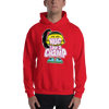 "Bayley ""Hug Like A Champ"" Hooded Sweatshirt - wweretro"