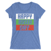 "Rusev ""Happy Rusev Day"" Ladies' short sleeve t-shirt"