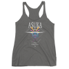 "Asuka ""The Empress"" Women's Racerback Tank - wweretro"