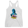 "Ric Flair ""Pink Robe"" Women's Racerback Tank Top - wweretro"