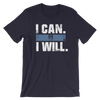 "Roman Reigns ""I Can, I Will"" Unisex T-Shirt - wweretro"