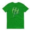 "The Hardy Boyz ""Bold Logo"" Short-Sleeve T-Shirt - wweretro"