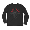 "Roman Reigns ""Unleash The Big Dog"" Long Sleeve T-Shirt - wweretro"