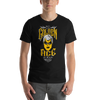"Goldust ""The Golden Age"" Short-Sleeve Unisex T-Shirt - wweretro"