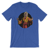 "Ric Flair ""Illustrated Wooo"" Unisex T-Shirt - wweretro"