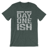 "Usos ""Day One Ish"" Unisex T-Shirt"