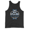 "Ric Flair ""Stylin"" Unisex Tank Top"