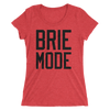"The Bella Twins ""Brie Mode"" Tri-Blend Women's T-Shirt - wweretro"