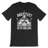 "Seth Rollins ""The Architect"" Unisex T-Shirt - wweretro"
