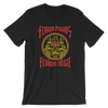 "Triple H ""Iron Fist, Iron Rule"" Unisex T-Shirt - wweretro"