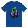 "The Hardy Boyz ""Faces"" Short-Sleeve Unisex T-Shirt - wweretro"