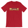 Royal Rumble Retro Logo Unisex T-Shirt
