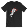 "Edge ""Horns"" Unisex T-Shirt - wweretro"