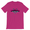 "Bret Hart ""Shield"" T-Shirt - wweretro"