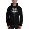 "Asuka ""The Empress"" Hooded Sweatshirt - wweretro"