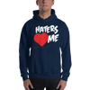 "The Miz ""Haters Love Me"" Hooded Sweatshirt"