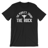 "The Rock ""The People's Champ"" Unisex T-Shirt - wweretro"