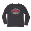 "Shawn Michaels ""Heartbreak Kid"" Long Sleeve T-Shirt"
